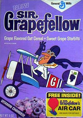 Sir Grapefellow