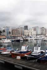 Gijon, Asturias