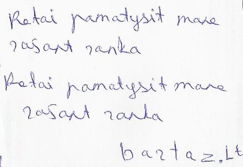 manorastas