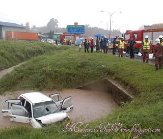 kelisa Crashed Drain