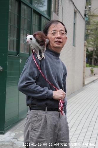 09春節小飛鼠Meiz的花蓮行.JPG