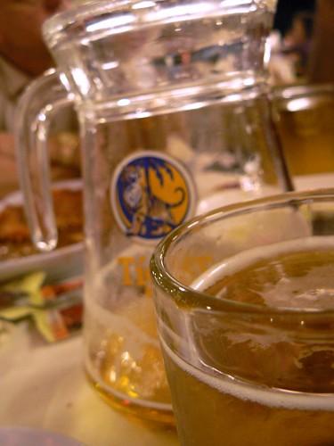2009 Challenge - Day 39: Beer