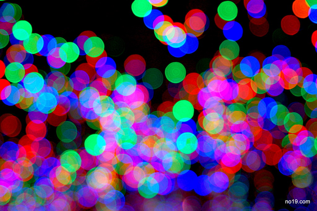 Colorful Dots - DSC_5411