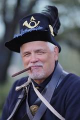 Civil War Soldier (RUSSIANTEXAN) Tags: nikon texas houston veterans cubism russiantexan d700 nikon85mmf14daf anvarkhodzhaev russiantexas svetan svetanphotography