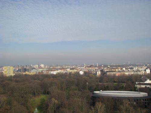 2-Detalhes do parque de Berlim