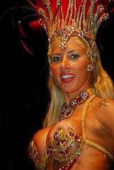 Carnaval 2009 - Tatiane Minerato - by Júnior Franzin