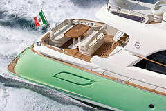 Dolphin 64' (mochicraft-yacht) Tags: sea italy sun boat fly italian barca mare sailing yacht dolphin top craft 64 lobster mochi luxury navigation suntop megayacht lusso navigazione flybridge mochicraft