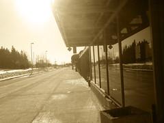 2009_02_04_k01 - Abandonned Baseline Station