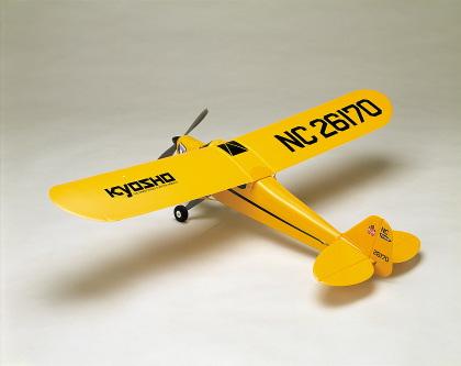 J3 aero modelo