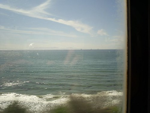 Amtrak Ocean View #2