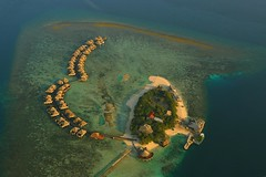 DSC_0047m (UbiMaXx) Tags: sunrise island flying interesting nikon paradise taxi air flight over selection lagoon aerial maldives seaplane maxx hydroplane 2470 d700 uniquemaldives afsnikkor2470mmf28ged ubimaxx