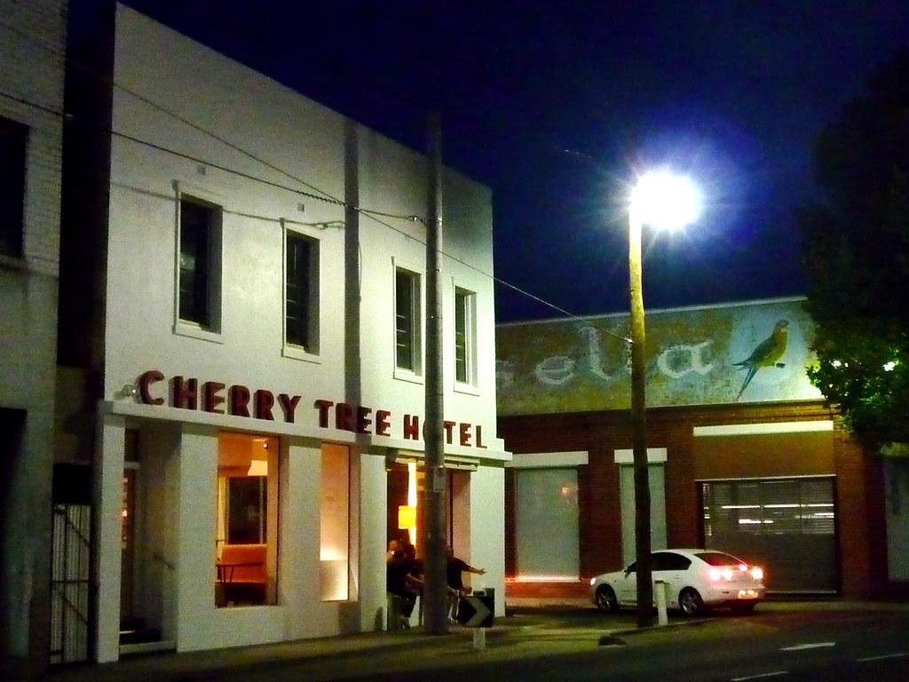 Cherry Tree Hotel