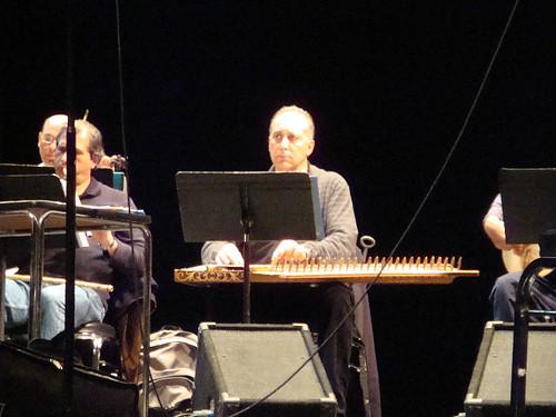 Simon Shaheen Rehearsal Series