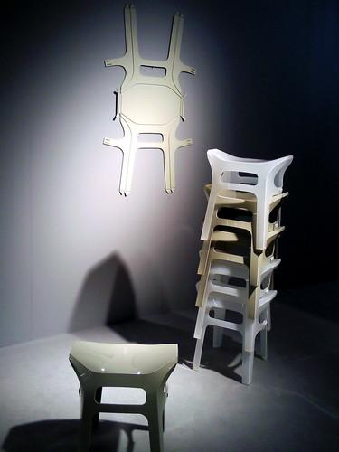 fold away stool