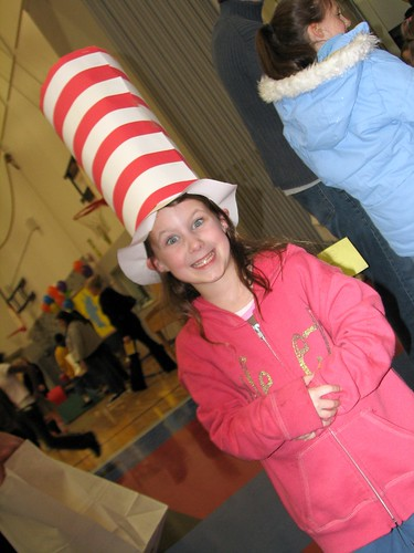Dr. Suess night, March '08