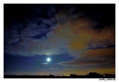 SKY NIGHT LONG EXPOSURE (VARANE PHOTOGRAPHIES) Tags: sky night landscape long exposure exposition ciel paysage nuit longue varane garyvarane