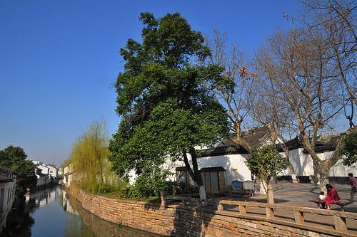 苏州博物馆17