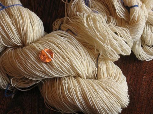 Sock Saga Yarn