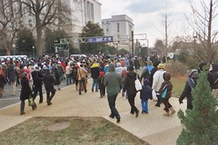 Inauguration 09 - 23 (ybbor) Tags: washingtondc dc washington obama inauguration inauguration09