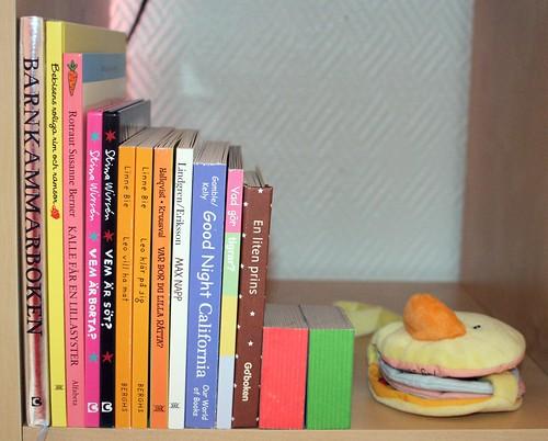 Avas böcker