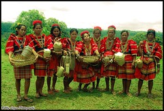 the manobo ladies (pixelegant) Tags: festival peace philippines tribal tribe mindanao kaamulan misamisoriental talaandig manobo tigwahonon umayamnon