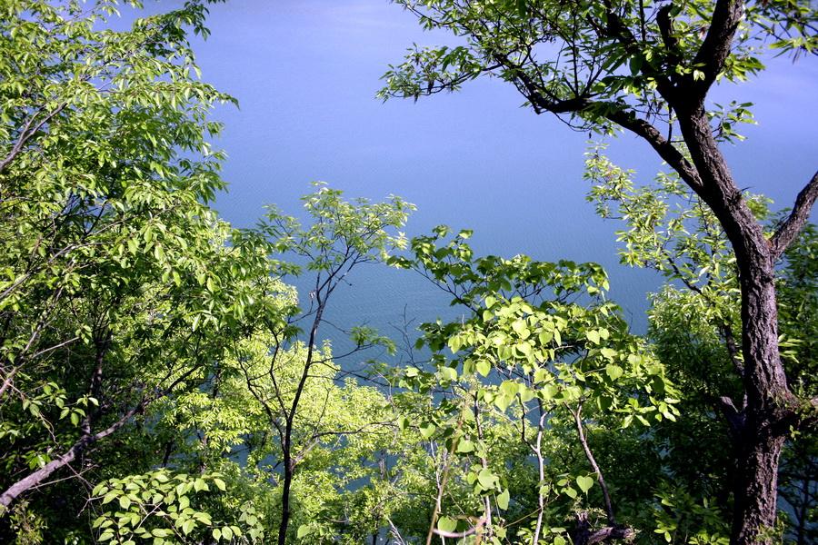 Daecheong Lake