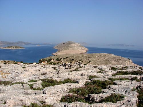 Kornati Nemzeti Park
