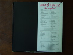 Backside Joan Baez - The Songbook (box) (Piano Piano!) Tags: classic rock vintage disco concert 60s inch long play box 33 album vinyl piano hans joan jazz recital concerto collection cover 80s soul lp record 70s classical 50s backside 12 disc konzert 13 platte sleeve recording hoes gramophone 12inch thijs the 3313 disque songbook hansthijs klassiek plaat 10inch baez 33t opname grammofoon langspeelplaat langspielplatte 121010 aufname gramofoon