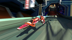 WipEout HD DLC 1