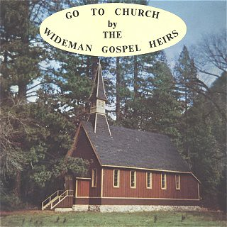 The Wideman Gospel Heirs