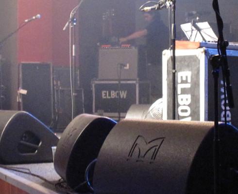 Elbow V