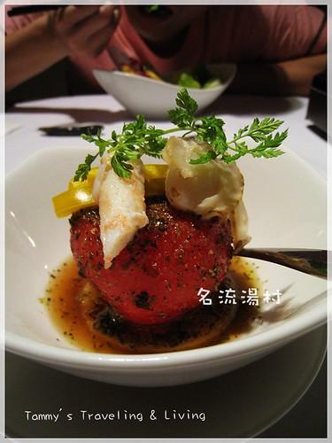 名流湯村懷石料理7