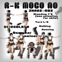 R-K MOCO AO
