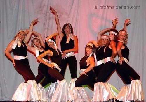 Festival fin de curso de la Escuela de Música y Danza, Melilla 299