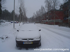 João Leitão Viver na Finlandia