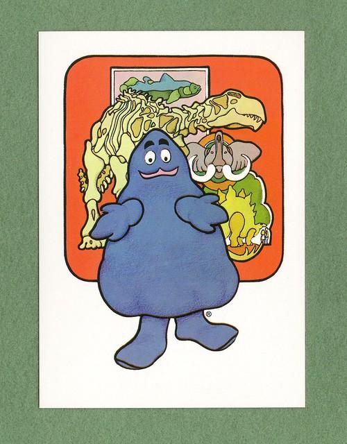 Cleveland McDonald's 1974