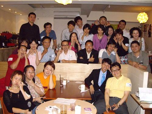 你拍攝的 20090615eComing-創業123(II)037.jpg。