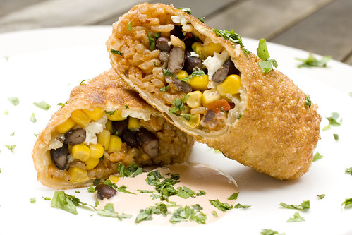Fiesta Egg Roll 4