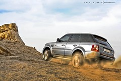 Always on top (Talal Al-Mtn) Tags: 2005 road blue light sky tree sport canon way high sand highway shot offroad d dunes rr tire rover super 2006 off full land kuwait khan 20 rims 2008 range 450 rangeroversport 2009 v8 lr talal option 2007 v6 supercharged q8 285 290 gren rrs deset الكويت alkhiran 450d الخيران منطقة vkool canon450d rangesport almtn talalalmtn طلالالمتن rangeroversportsupecharged way290