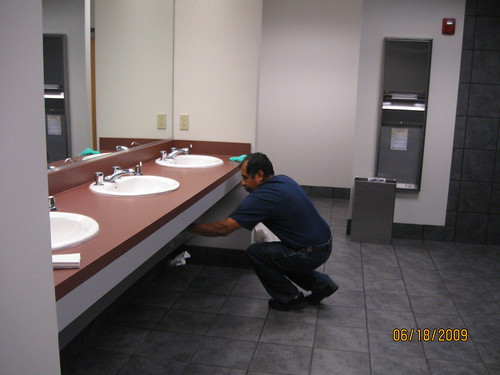 Janitor Service - Commercial Building Maintenance LLC.