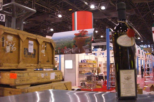 Fancy Food Show: il Tratturello in vetrina a New York