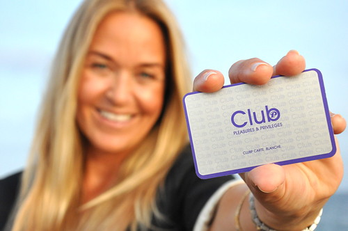 Club P Ibiza - Ibiza VIP and concierge