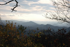 Blue Ridge Mountains (Motty Chen) Tags: skylinedriveblueridgepkwy