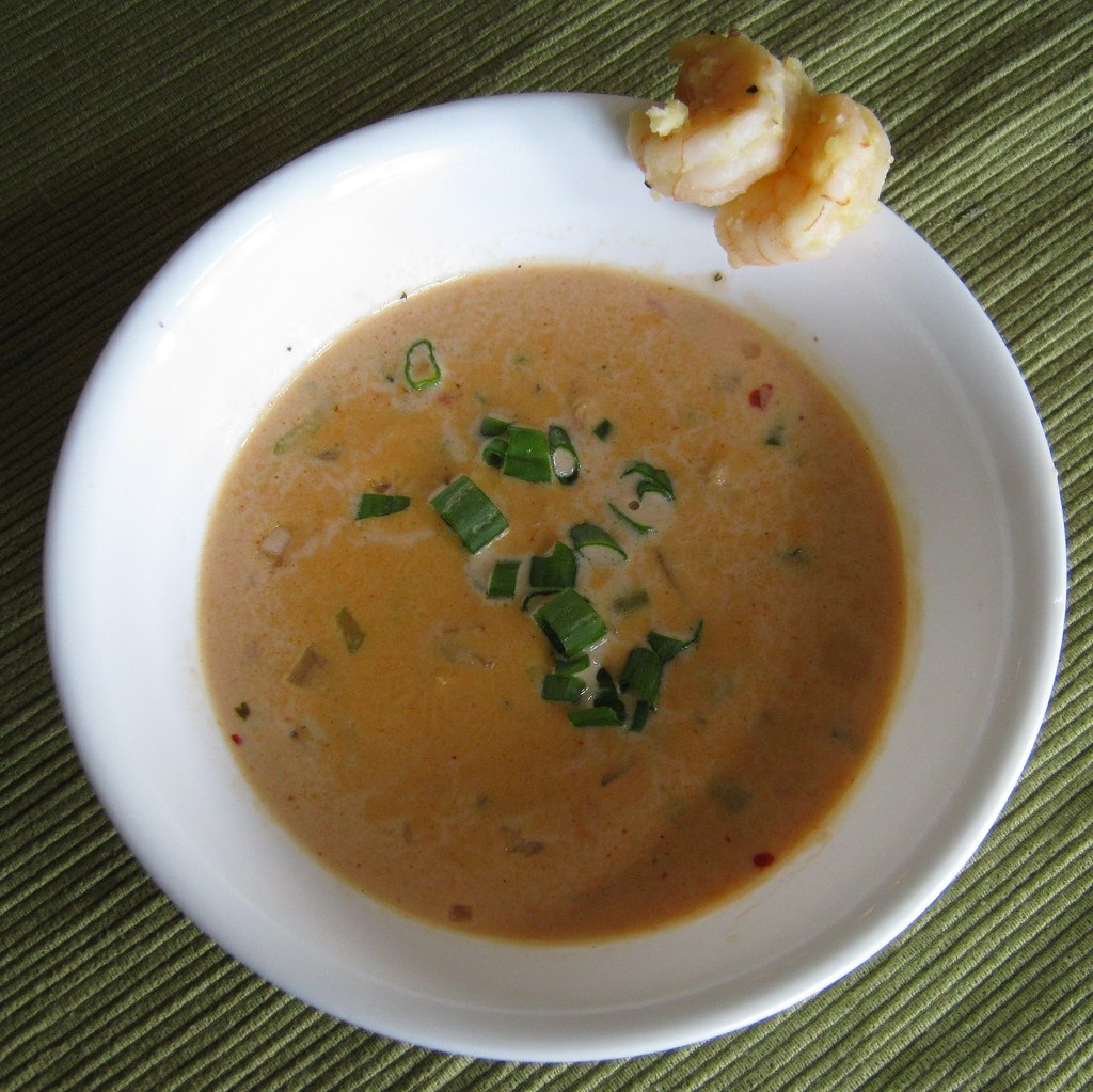 SEAFOOD BISQUE SOUP RECIPES - 7000 Recipes