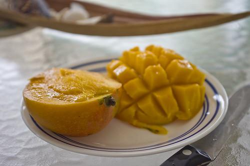 Mapulehu Mango