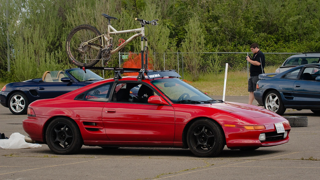 How To Roof Rack On An Mr2 Mr2 Owners Club Message Board