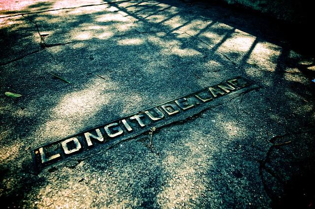 Longitude Lane