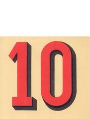 calendrier n10