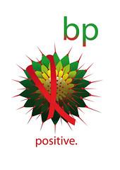 (Greenpeace UK) Tags: gulfofmexico logo greenpeace competition bp tarsands rebrandbp behindthelogo