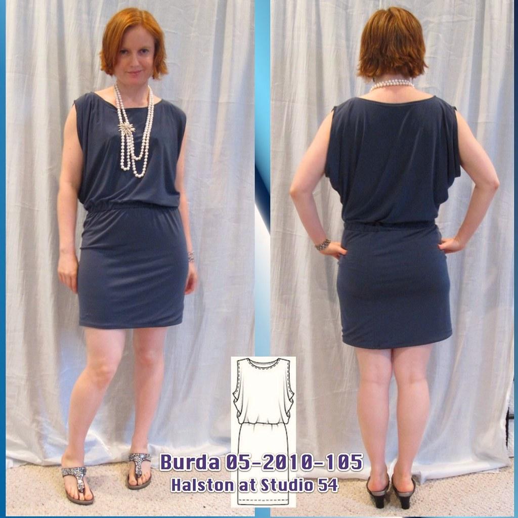 Burda 05-2010-105 Thumbnail
